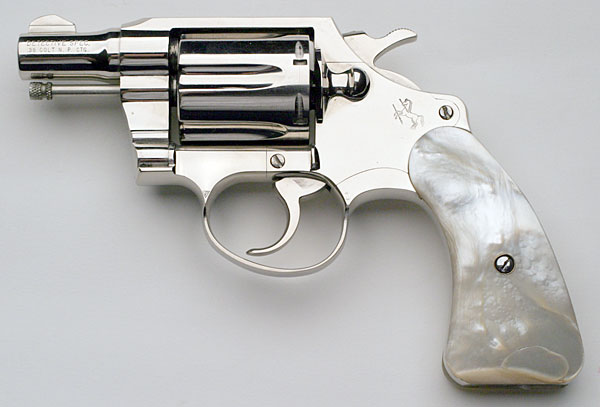 S&w 38 special ctg