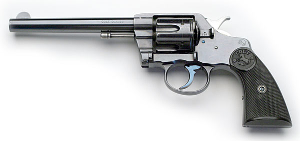 colt 1917 army revolver serial number