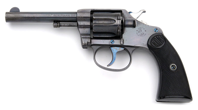 Image Gallery new colt revolvers