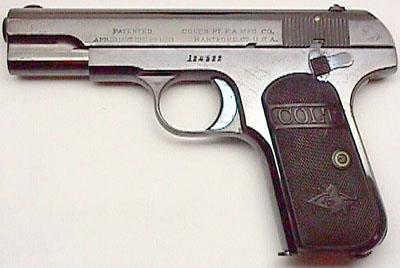 Model M Type III .32