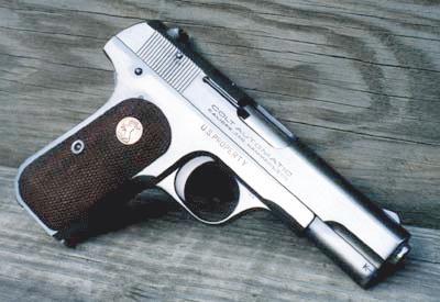 Model M Type V .380