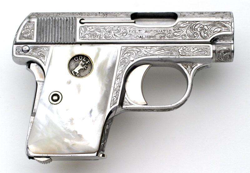 Популярность карманного пистолета браунинга в свое время была так велика, что браунингом стали называть любой