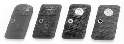 Model N Standard Grip Types