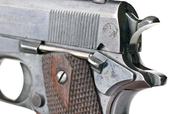 1911 Logo Colt 1911 Logo Colt Logo in a