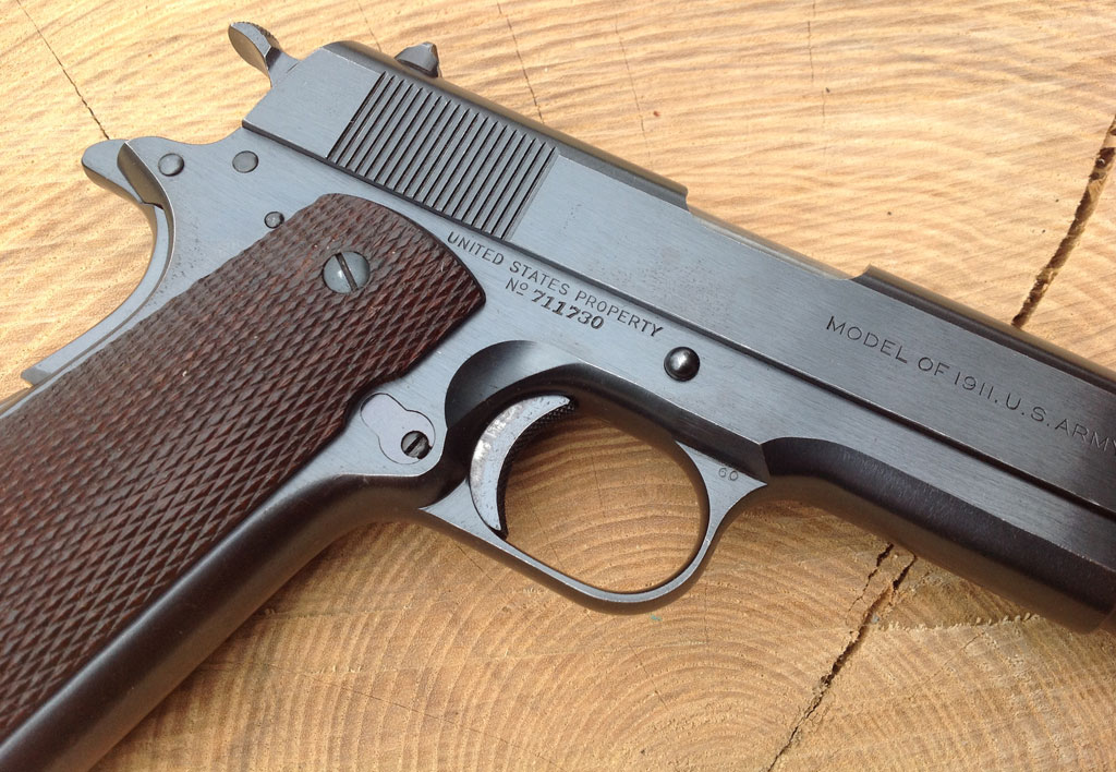 from Larry dating colt 1911 by serial numbers