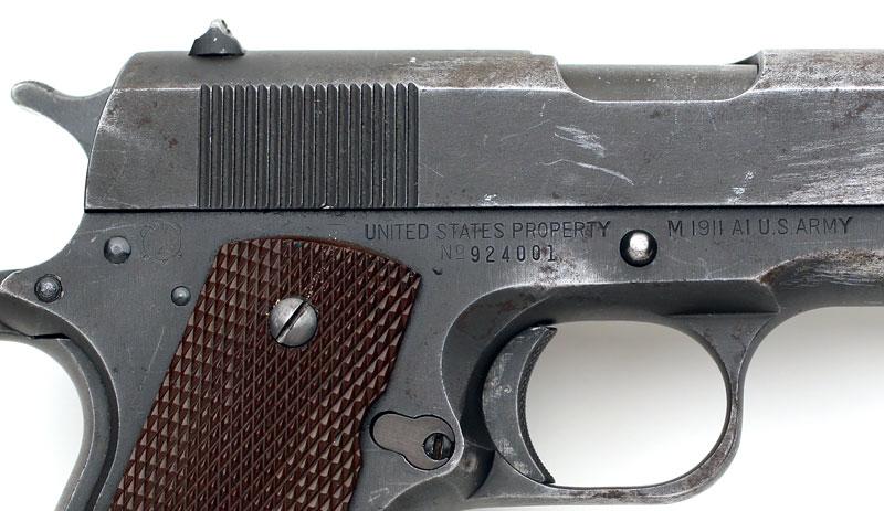 Para Ordnance P14
