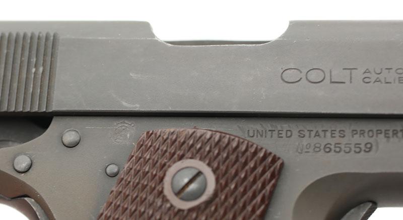1911 colt 45 serial number 244476
