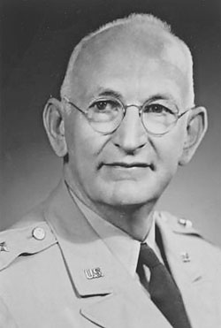 Brigadier General Joseph Burton Sweet