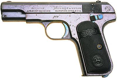 Model M .380 sn 869