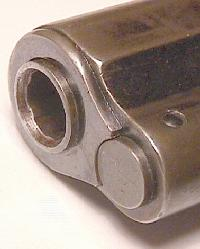 Model M barrel bushing variation